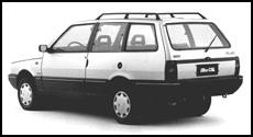 Modèles FIAT - Modelli FIAT - FIAT Models